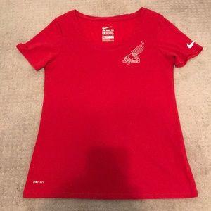 🌟 Nike Olympic Trials Shirt